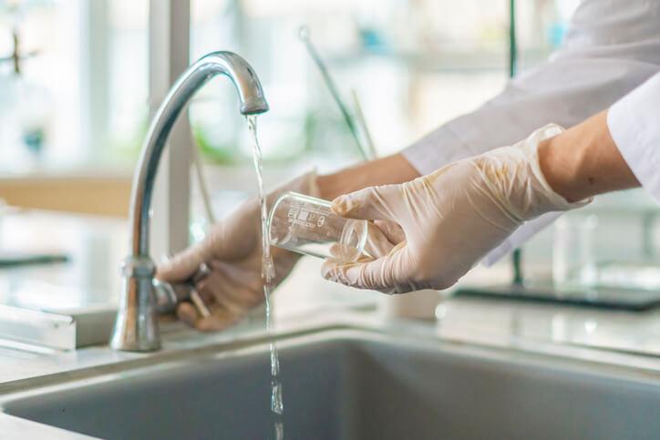 image of best water testing kit