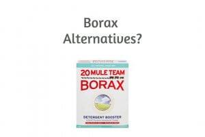 image of borax uk alternative